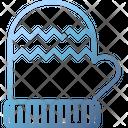 Mittens Icon