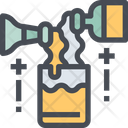 Mixer Cocktail Beer Icon