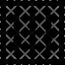 Mixer Audio Equalizer Icon