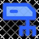 Mixer Handmixer Blender Icon