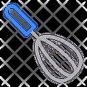 Mixer Whisk Utensils Icon
