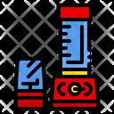 Kitchenware Electronics Mixer Icon