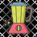Mixer Blender Grinder Icon