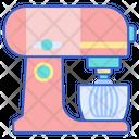 Mixer Mixer Machine Flour Mixer Icon