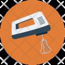 Electric Iron Laundry Icon
