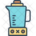 Mixer Blender Juice Icon