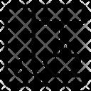 Mixer Blender Equalizer Icon