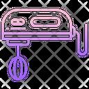 Mixer Blender Juicer Icon