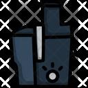 Mixer Juicer Blender Icon