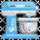 Mixer Blender Bakery Icon
