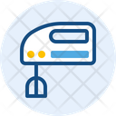 Mixer Blender Machine Mixer Machine Icon