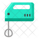 Mixer Blend Mix Icon