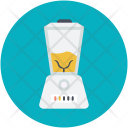Mixer Grinder Mix Icon
