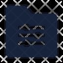 Mixer Folder Icon