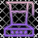 Mixer Geainder Icon