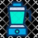 Mixer Grinder Icon