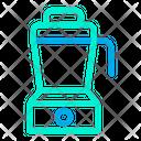 Blender Grinder Juicer Icon