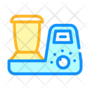 Mixer Machine Icon
