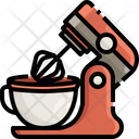 Mixer Machine Mixer Machine Icon