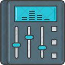 Mmixing Mixing Mixxer Icon