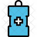 Mixture Clinic Medicine Icon