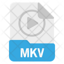 MKV file Icon