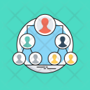 MLM Marketing Icon