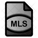 Mls File Icon