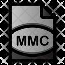Mmc File Icon