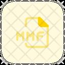 Mmf File Icon