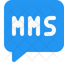 Mms Mobile Function Icon