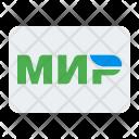 Mnp card Icon