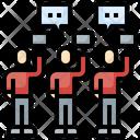 Mob Icon