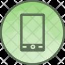 Mobile Smartphone Communication Icon
