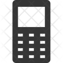 Mobile Old Phonen Icon