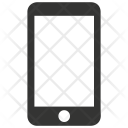 Mobile Device Android Icon