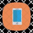 Mobile Phone Responsive Icon