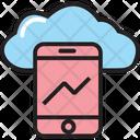 Mobile Inbox Device Icon