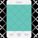 Mobile Smartphone Telephone Icon