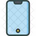 Mobile Hardware Device Icon