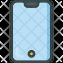 Mobile Hardware Device Icon
