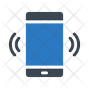 Mobile Hotspot Wireless Icon