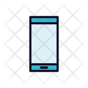 Mobile Smartphone Cellphone Icon