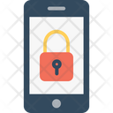 Mobile Mobile Lock Mobile Security Icon