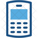 Mobile Phone Cell Icon