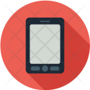 Mobile Device Technology Icon