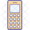 Old Model Phone Icon