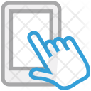 Mobile Tab Tablet Icon
