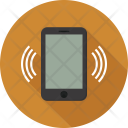 Mobile Wifi Connected Icon
