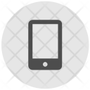 Mobile Screen Phone Icon
